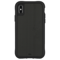 Case Mate Protection Collection Case for iPhone Xs Max, Carbon Fiber