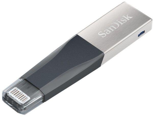 وحدة تخزين سانديسك سعة 32جيجا بايت Mobile Flash Drive USB 2.0
