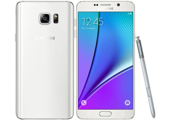 Samsung Galaxy Note 5 LTE 32GB, White