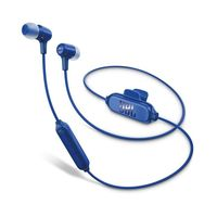 JBL E25BT Wireless in-ear headphones, Blue