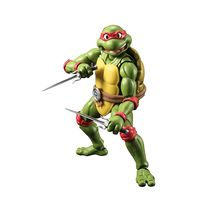 Bandai S. H. Figuarts TMNT Teenage Mutant Ninja Turtles Raphael
