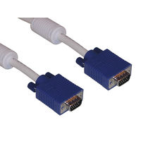 Sandberg Monitor Cable VGA LUX 1.8 m
