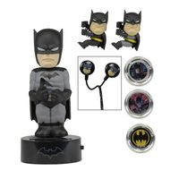 Comicave Studios NECA DC Comics Batman Gift Set Limited Edition