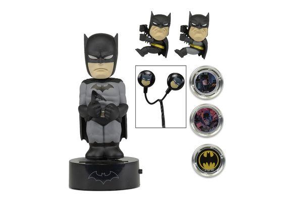Comicave Studios NECA DC Comics Batman Gift Set Limited Edition
