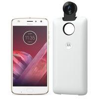 Motorola Moto Z2 Play XT1710 Smartphone, Gold