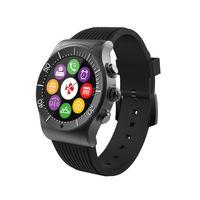 MyKronoz ZeSport Smartwatch, Black