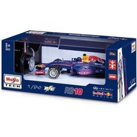 Maisto 1: 24 Red Bull racing RB10- 2014 season (# 1 VETTEL) Remote Control Car