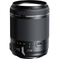 Tamron 18-200mm f/3.5-6.3 Di VC Lens for Canon EF