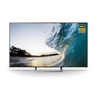 "Sony KDL55X8500E 55"" Ultra HD 4K HDR Smart Television"