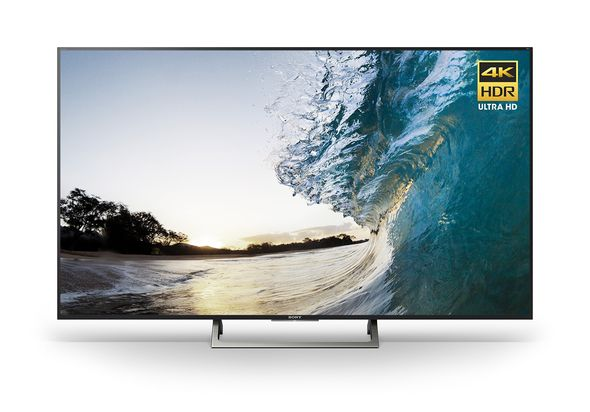 Sony KDL55X8500E 55  Ultra HD 4K HDR Smart Television