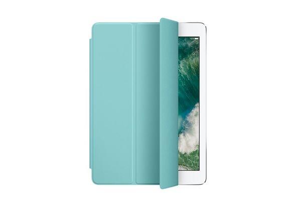 Apple Smart Cover for 9.7-inch iPad Pro, Sea Blue