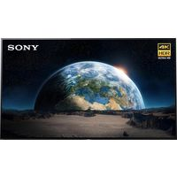 "Pre Order Sony 65"" A1 4K HDR OLED TV"