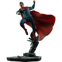 Comicave Studios Batman v Superman: Dawn of Justice Movie Superman Artfx Statue