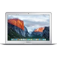"Apple MacBook Air 13"" Core i5 Laptop, Silver"
