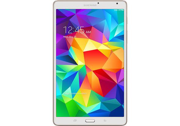 Samsung Galaxy Tab S 8.4 WiFi Tablet
