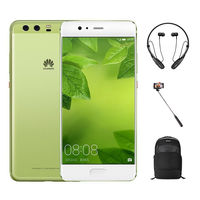 Huawei P10 Plus Smartphone LTE, Green