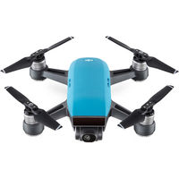 DJI Spark Fly More Combo, Sky Blue