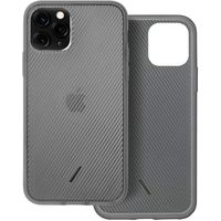Native Union Clic View Case For iPhone 11 Pro Smoke