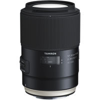 Tamron SP 90mm f/2.8 Di Macro 1: 1 VC USD Lens for Canon EF