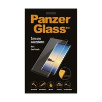 PanzerGlass for Samsung Galaxy Note9, Black