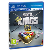 Hustle Kings for PS4 VR
