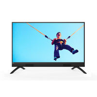 "Philips 40"" PFT5063 Full HD Ultra Slim LED TV"