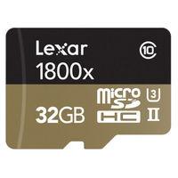 Lexar 32 GB SD Card