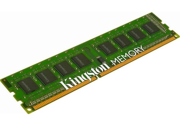Kingston ValueRAM 4GB 1600MHz DDR3 Non - ECC CL11