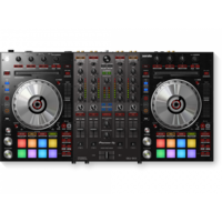 Pioneer DDJ-SX3 4 Channel DJ Controller for Serato DJ Pro