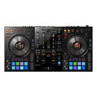 Pioneer DDJ-800 2 Channel Portable DJ Controller for Rekordbox DJ