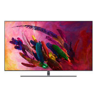 "Samsung 75"" Q7F Flat Smart 4K QLED TV (2018)"