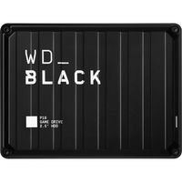 WD 4TB WD BLACK P10 Game Drive