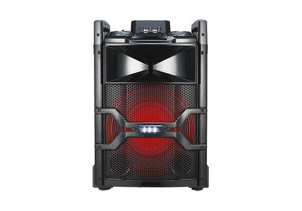 LG OM6540 Portable mini-system X-BOOM club with backlight