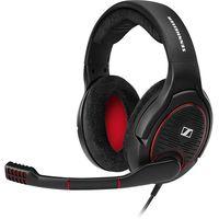 Sennheiser Game One Gaming Headset, Black