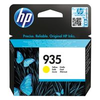 HP 953 Yellow Original Ink Cartridge, Yellow