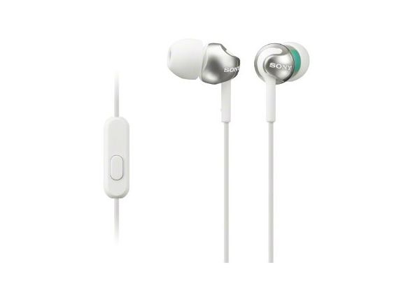 EX Monitor MDR EX110AP Headphones