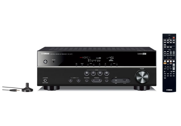 Yamaha RX-V377 AV Receivers/Amplifier