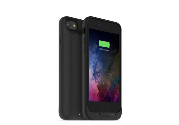 Mophie Juice Pack Air for iPhone 7, Black