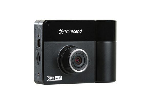 Transcend DrivePro 520