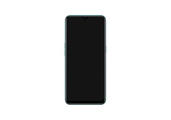 Oppo A31 128GB Smartphone LTE,  Lake Green