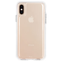 Case Mate Tough Case for iPhone Xs/X, Clear