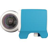 Giroptic iO Spherical Video Camera for iOS Devices