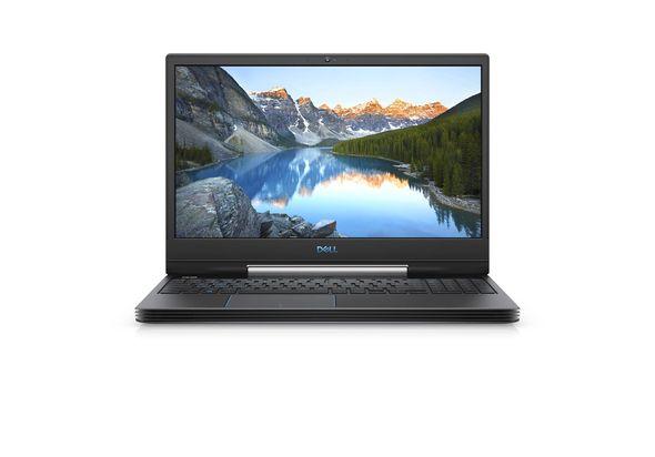 Dell G5 i7 16GB, 1TB+ 256GB 4GB Graphic 15  Gaming Laptop, Black