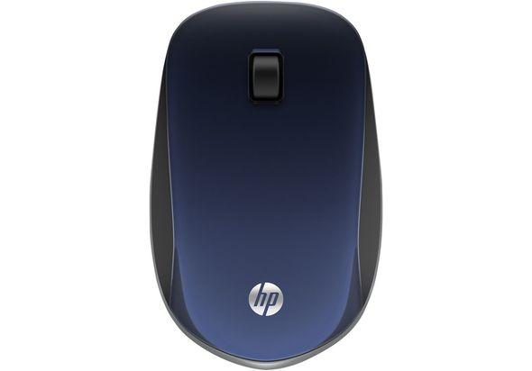 HP Z4000 Wireless Blue Mouse