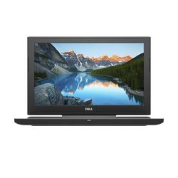 Dell G5 i7-8750H, 16GB, 1TB+ 256GB, 15 inch Gaming Laptop, Black