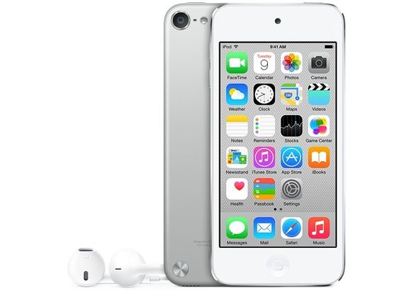 Apple MC904AB/A iPod touch