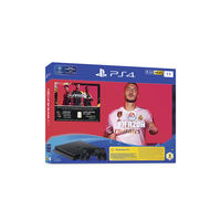 Sony PlayStation 4 1TB FIFA 20 DS4 Bundle