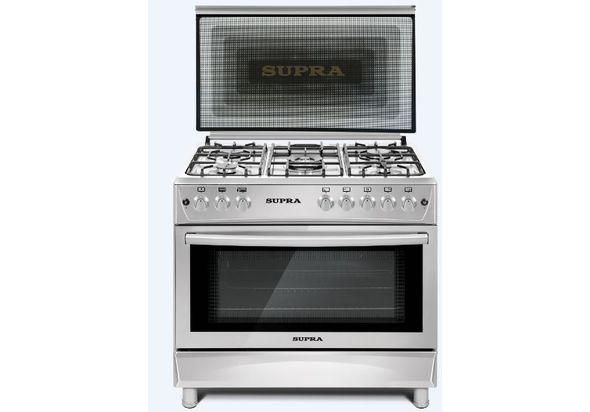 Supra 90 x 60 Premium Free Standing Gas Cooker