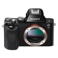 Sony ILCE7S-KIT1RCL