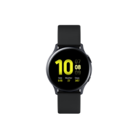 Samsung Galaxy Watch Active 2 40mm Aluminium,  Black